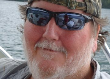 Joe Burnsed, Longtime Sanibel & Captiva Fishing Guide, Dies