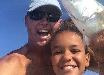 Captiva Fishing, Spanish Mackerel, June 29!